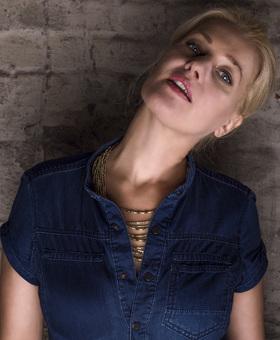 Bild: Ulita Knaus Trio - - Jazz mit Pop-Appeal -