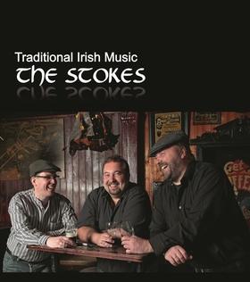 Bild: The Stokes - Traditional Irish Music