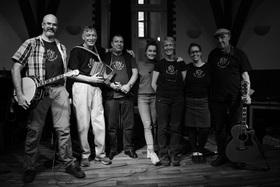 Bild: Berlin Ceilidh Band - ein MitTanzDing