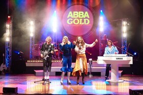 Bild: Abba Gold - The Concert Show - Knowing You-Knowing Me!