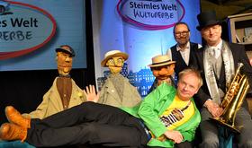 Bild: Uwe Steimle: Steimles Welt - Kultursommer Schloss Hartenfels - Open Air