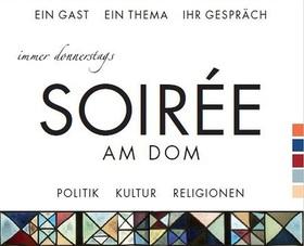 Soirée am Dom: Eros und Mystik im Christentum
