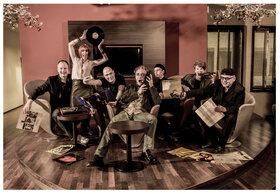 Bild: Still Collins - Phil Collins/Genesisnacht