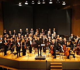 Stuttgarter Ärzteorchester - Weihnachtskonzert 2019