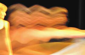 Bild: ZEITverwandelt - 25 Jahre Tanzwerkstatt