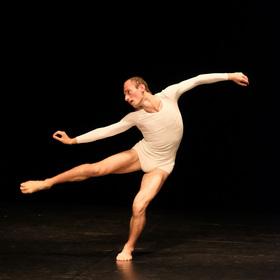 Bild: Gala der Preisträger/innen - 23. Internationales Solo-Tanz-Theater-Festival Stuttgart