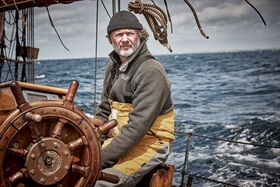 Bild: Arved Fuchs - KAP HORN - ANTARKTIS