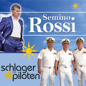 Bild: Semino Rossi mit seinen Schlagerhits - Vorprogramm Schlagerpiloten