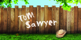 Bild: Tom Sawyer - Schauspiel ab 8 Jahren nach Mark Twain
