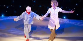 Bild: Oskar und die Dame in Rosa - Schauspiel von Eric-Emmanuel Schmitt