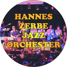 Bild: Hannes Zerbe Jazz Orchester - Konzert Industriekultur