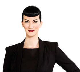 "Profilerin Suzanne Grieger-Langer - ""Deppen-Detox"""
