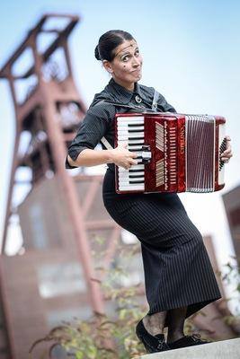 Bild: Carmela de Feo - Meine besten Knaller - Best of La Signora