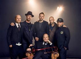Bild: 31. Ehinger Jazztage