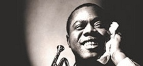 Tribute to Louis Armstrong - Thanks a million