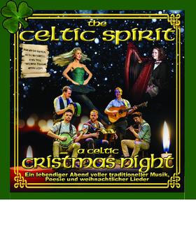 Bild: CELTIC SPIRIT - a celtic christmas night