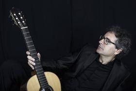 Bild: Klassische Gitarre meets spanische Emotions - Spanischer Gitarrist und Master internationaler Konzertsäle