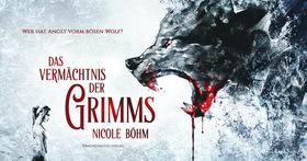 Bild: Das Vermächtnis der Grimms - Hörspiel - Lesung