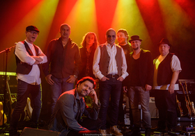 Bild: Maffay Pur - Peter Maffay Tribute Band