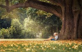 Bild: Märchen für große KLEINE - Märchen ab 7 Jahre erzählt von Samiya Bilgin