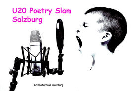 Bild: U20 Poetry Slam