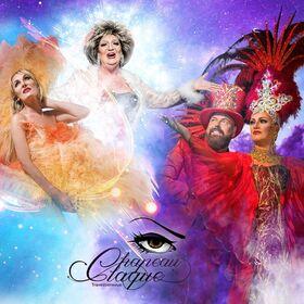 Bild: Chapeau Claque & Friends * Travestie * Livegesang * Comedy - Weihnachtszauber