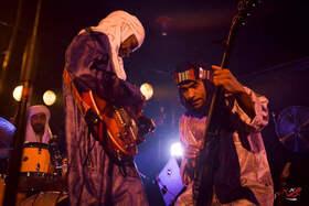 Bild: Bibi Ahmed & Group Inerane