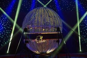 Bild: 2. Main-Tauber Weihnachtscircus - Die internationale Circus-Gala!