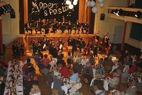 Bild: Opera & Pasta - Operngala mit Menü - Leipziger Symphonieorchester & Solisten