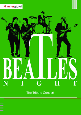 Beatles-Night - The Tribute Concert