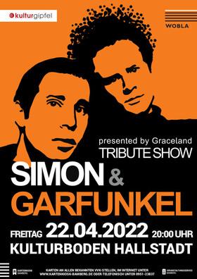 Bild: Simon & Garfunkel Tribute Show