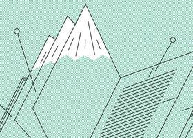 Bild: Poesie im Weltformat - Pop-up-Ausstellung zu Schweizer Plakatkunst