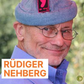 Bild: Rüdiger Nehberg LIVE - Querschnitt durch ein aufregendes Leben