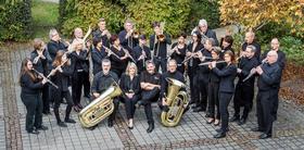 Bild: Dancing Winds - Herbstkonzert der Stadtkapelle Biberach