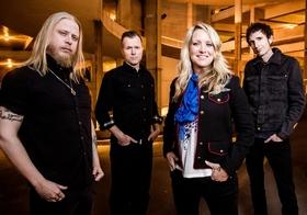 Bild: Sarah Smith Band - das musikalische Kraftpaket aus Kanada