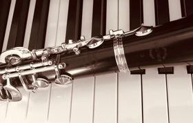Bild: Fantasien und Geschichten der Romantik für Klarinette und Klavier - Mit Christan Teiber und Paul Sturm