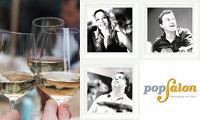 Bild: Wein trifft Musik - Die 2. Ausgabe unserer musikalischen Weinprobe