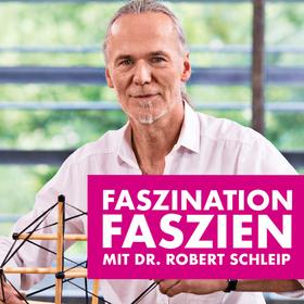 Bild: Faszination Faszien - mit Dr. Robert Schleip