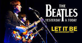 Bild: The Beatles  - Yesterday & Today - The Beatles  - Yesterday & Today