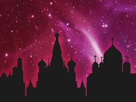 Bild: Janette Rauch: Märchenreise nach Russland und die Mongolei