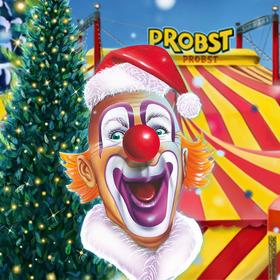 Bild: Gelsenkirchener Weihnachtscircus