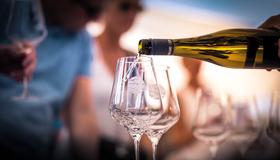 Bild: Wein Hopping - 24 Winzer, 100 Weine, 4 Locations