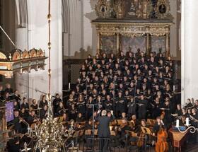 Bild: Gesamtabo - Flensburger Bach-Chor