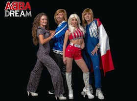 ABBA Dream - Fast wie das Original