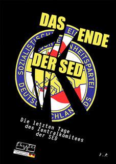 Bild: Das Ende der SED - Theatertournee des Theater89