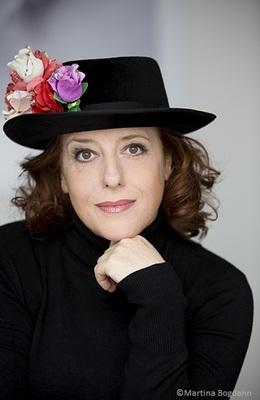 Bild: MAMMA MIA BAVARIA - Kabarett von und mit Luise Kinseher