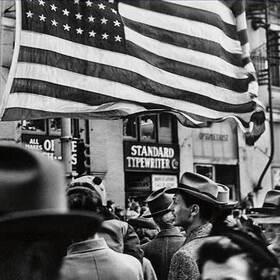 Bild: Diese Wahrheiten. Geschichte der Vereinigten Staaten von Amerika - Ein Abend mit Jill Lepore