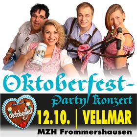 Bild: Vellmarer Oktoberfest
