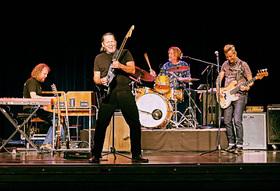 Tommy Castro & The Painkillers - Blueskonzert