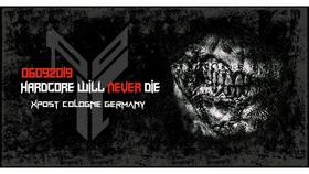 Bild: INNERFORCE - Hardcore Will Never Die